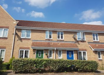 Thumbnail 3 bed terraced house for sale in Greenfields Gardens, Shrewsbury