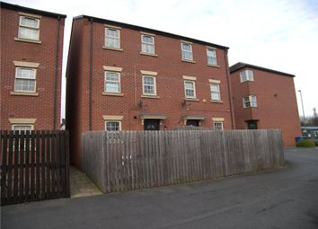 Thumbnail 2 bedroom town house to rent in Towpath Court, Spondon, Derby