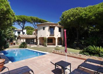Thumbnail 4 bed villa for sale in Puerto De Cabopino, Malaga, Spain
