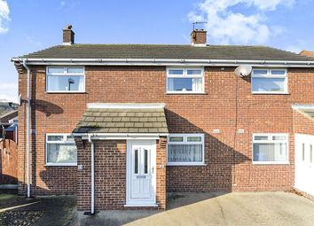 Thumbnail 1 bed terraced house to rent in Constable Road, Hunmanby, Filey