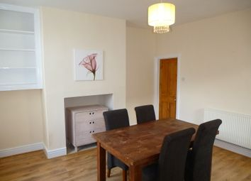 Thumbnail 3 bed end terrace house to rent in Woodbine Road, Burnley