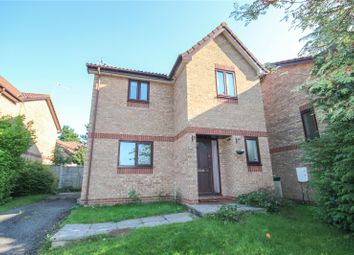 3 bed detached house for sale in Whitley Mead, Stoke Gifford, Bristol BS34