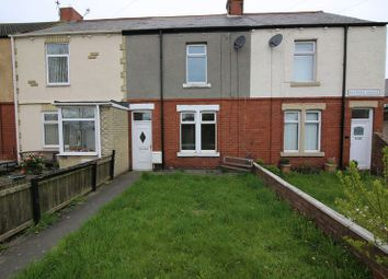 Thumbnail 3 bed terraced house for sale in Beatrice Avenue, Blyth