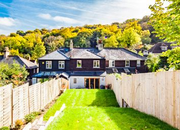 Thumbnail 3 bed terraced house for sale in 2 Underwood Cottages, Streatley On Thames