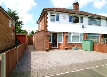 Thumbnail 3 bed semi-detached house for sale in Hayes Road, Cheltenham