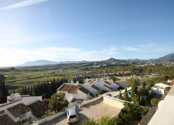 Thumbnail 3 bed town house for sale in Spain, Andalucia, Estepona, Ww706