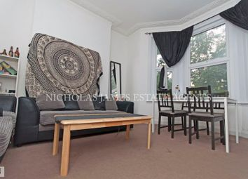 Thumbnail 2 bed flat to rent in Oakfield Road, Southgate, London