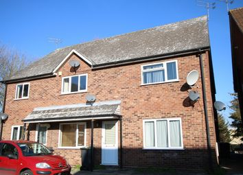 Thumbnail 1 bedroom flat for sale in Morgan Court, Claydon, Ipswich, Suffolk