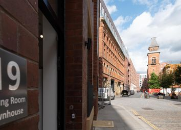 Cotton House, 21 Blossom Street, Ancoats M4
