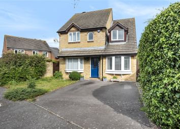 Fairbourne Lane, Caterham, Surrey CR3. 4 bed detached house