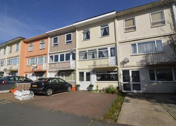 Thumbnail 3 bed town house for sale in Long Riding, Basildon, Essex
