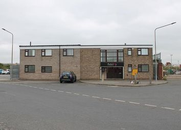 Thumbnail Office for sale in 410 Wincolmlee, Hull
