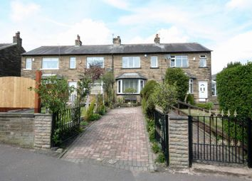 Thumbnail 2 bed town house to rent in Shelf Hall Lane, Shelf, Halifax