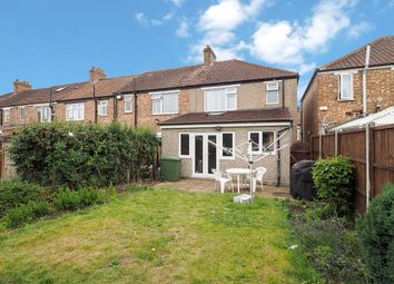 Thumbnail 3 bed semi-detached house for sale in St. Olaves Walk, London