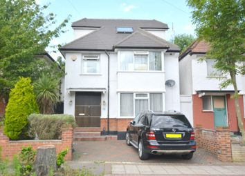 Thumbnail 5 bedroom detached house for sale in Elm Park Gardens, London