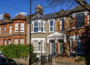 Thumbnail 2 bed flat for sale in Beacontree Road, London