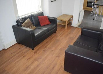 Thumbnail 4 bed property to rent in Ladybarn Lane, Fallowfield, Manchester