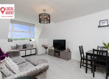 Tanners Close, Crayford, Dartford DA1. 1 bed flat