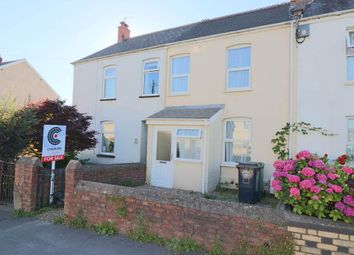 Thumbnail 3 bed town house for sale in Fair View, Barnstaple