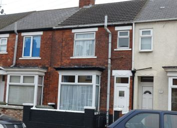 Thumbnail 2 bed property to rent in Lawson Avenue, Grimsby
