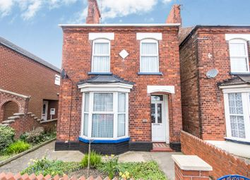 Thumbnail 3 bed detached house for sale in Horncastle Road, Boston