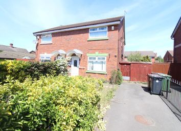 Thumbnail 3 bed semi-detached house for sale in Cricklade Close, Bootle