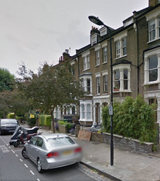 Thumbnail 4 bed maisonette to rent in 33 Courthope Road, Hampstead, London