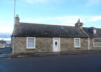 Thumbnail 2 bed cottage to rent in 24 Commerce Street, Lossiemouth