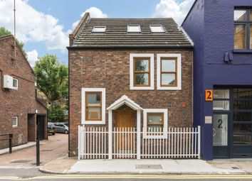 Thumbnail 3 bedroom property to rent in Munden Street, Kensington Olympia