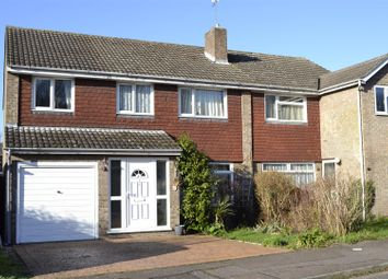 Thumbnail 5 bed property for sale in Evergreen Drive, Colchester