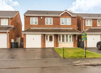 Thumbnail 4 bedroom detached house for sale in Mehdi Rd, Tividale, West Midlands, 65 Mehdi Rd
