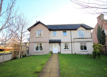 Thumbnail 5 bed detached house for sale in 1 Bishops Park, Inverness, Highland.