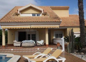 Thumbnail 6 bed villa for sale in Playa Honda, Murcia, Spain