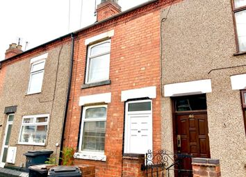 Thumbnail 2 bed property to rent in Lister Street, Nuneaton
