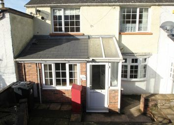 Thumbnail 1 bed property to rent in Commercial Street, Cinderford, Gloucestershire