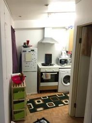 Thumbnail Studio to rent in Margery Park Road, Forest Gate, London, Stratford