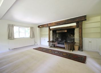 Thumbnail 3 bed cottage to rent in Newton Valence, Alton