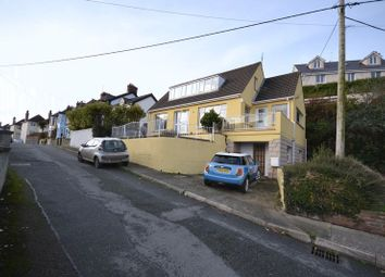 Thumbnail 3 bed detached house to rent in St. Davids Place, Goodwick