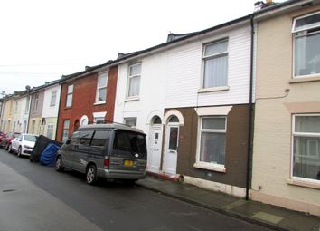Thumbnail 2 bedroom terraced house for sale in Hampshire Street, Fratton, Portsmouth