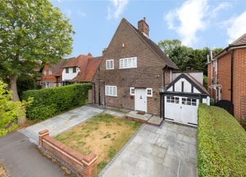 Thumbnail 3 bed detached house for sale in Risebridge Road, Gidea Park