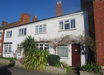 3 bed cottage for sale in Derby Road, Kegworth, Derby DE74