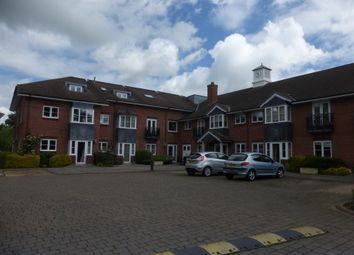 Thumbnail 2 bedroom flat for sale in Michael Blanning Place, Gorton Croft, Balsall Common, Coventry