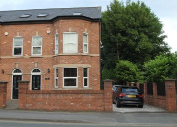 Thumbnail 5 bed property for sale in Worsley Road, Swinton, Manchester