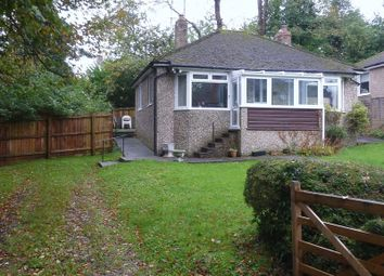 Thumbnail 2 bedroom bungalow for sale in Church Street, Uplyme, Lyme Regis