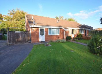 Thumbnail 1 bed bungalow to rent in Mercia Drive, Leegomery, Telford
