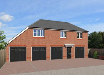 Thumbnail 2 bed detached house for sale in The Bruton Special, Frome Road, Bruton, Somerset