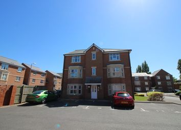 Thumbnail 2 bedroom flat to rent in Dorman Gardens, Middlesbrough