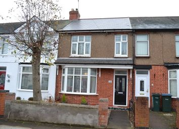 Thumbnail 3 bedroom terraced house for sale in Yule Road, Wyken, Coventry, West Midlands
