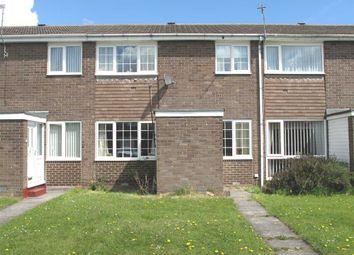 2 bed terraced house to rent in Chesterhill, Collingwood Grange, Cramlington NE23