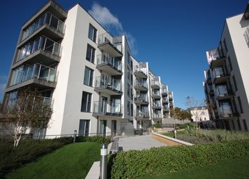 Thumbnail 2 bed flat for sale in Priory Road, Bournemouth